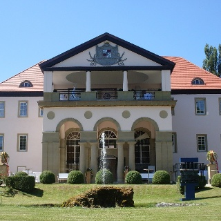 Schloss Dätzingen