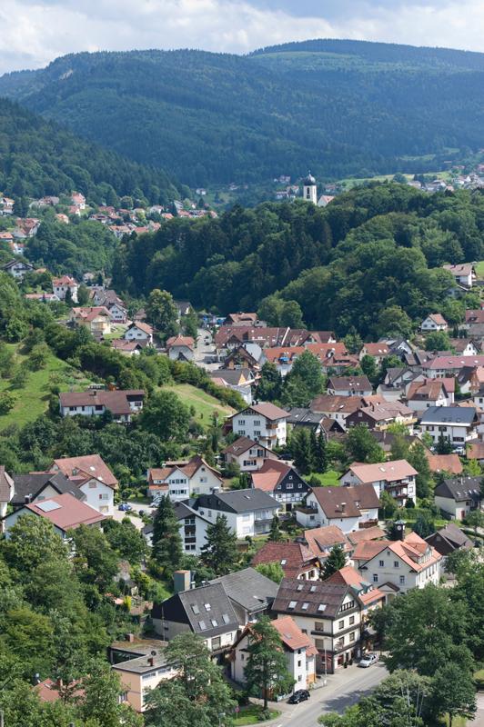 Büchelbach-Rundweg