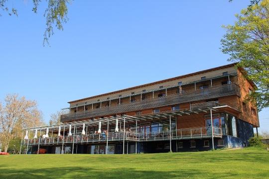 Naturfreundehaus Bodensee