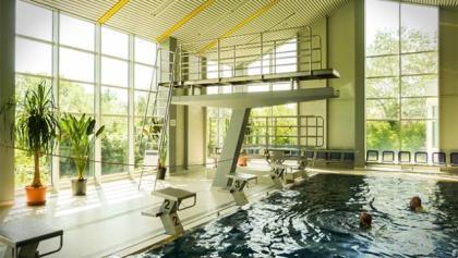Budenheim Schwimmbad hallenbäder in rheinland pfalz outdooractive com