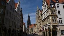 X 100: Der Jubiläumswanderweg rund um Münster