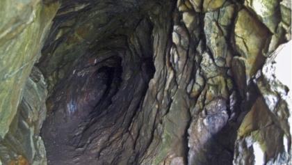Prinzenhöhle Hartenstein