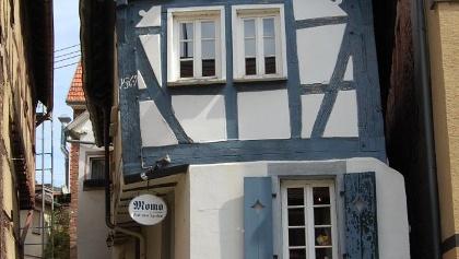 Historischer Stadtkern Neckargemünd