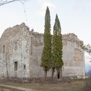 Santica Villa