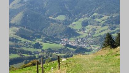 Von der Rappenecker Hütte ins Oberrieder Tal