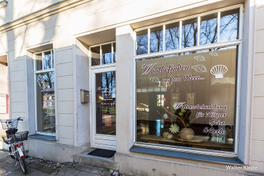 Beauty & Wellnessstudio by Daniell Rheinsberg