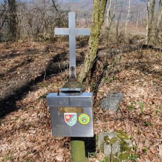 Gipfelkreuz Roßgipfel