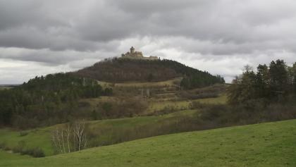 Die Wachsenburg
