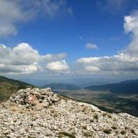 Vran summit