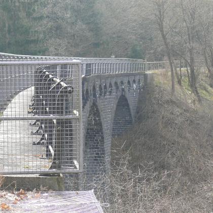 Viadukt Daun
