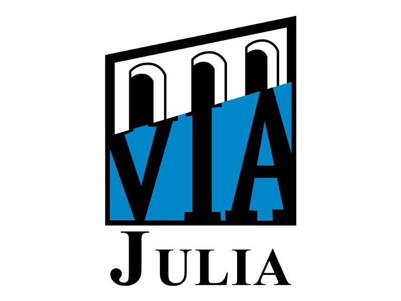 Via Julia - Südroute im Chiemsee-Alpenland
