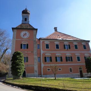 Schloss Hauzenstein