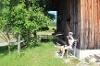 Eine wohlverdiente Pause  - @ Autor: Tourismusverband Tannheimer Tal  - © Quelle: Tourismusverband Tannheimer Tal