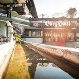 Burg Hotel - Golf Vorarlberg