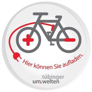 Ladestation Logo
