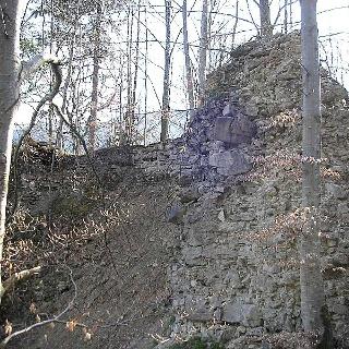 Burgruine Rothenfels