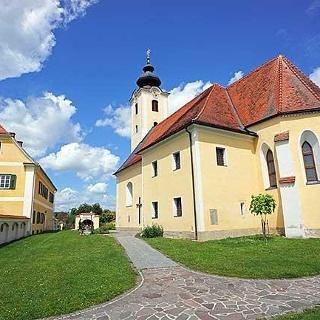 Kirche Altenmarkt