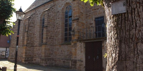 Kirche in Bevergern