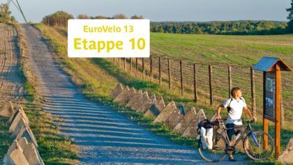 EuroVelo 13 Radweg