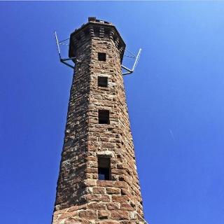 Mosskopfturm