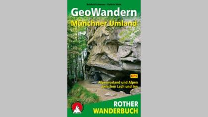 GeoWandern Münchner Umland