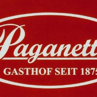 Paganettis Logo