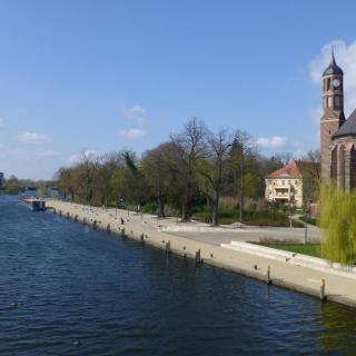 Johanniskirche in Brandenburg (Havel)