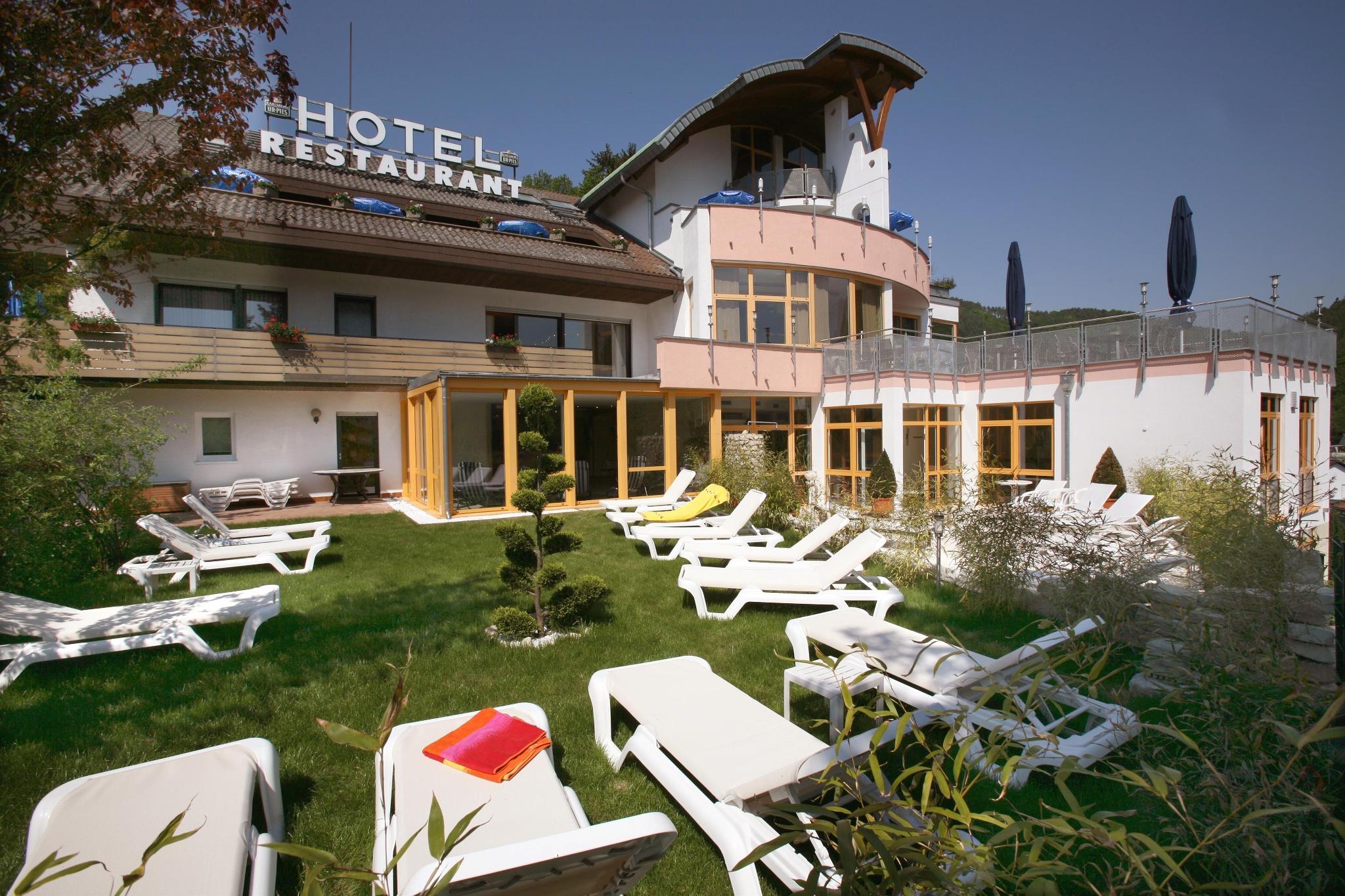 Hotel Am Hirschhorn • Hotel »
