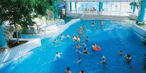 "Erlebnisbad ""Aqua World"""