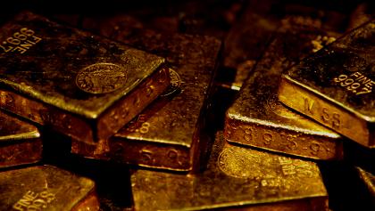 Läs om Guldet från Venedig