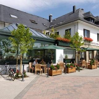 Relax Hotel-Restaurant Pip-Margraff