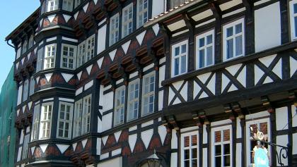 Alte Münze - Stolberg