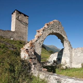 Ruina Stainsberg