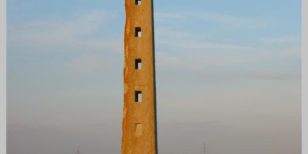 Obelisk Anröchte