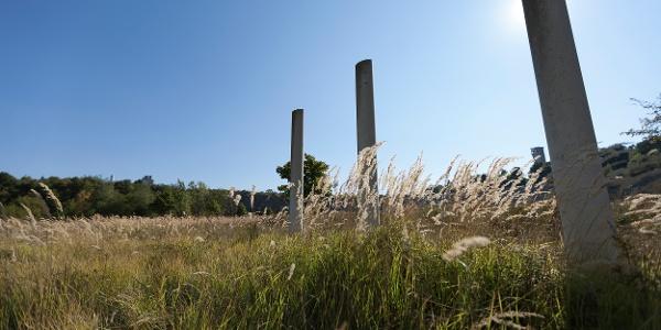 Dyckerhoff Park Mythos Stein
