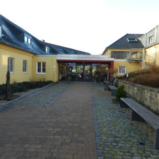 Jugendherberge Fulda