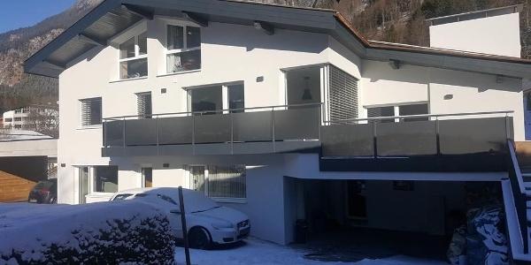 Wohnhaus Ansicht