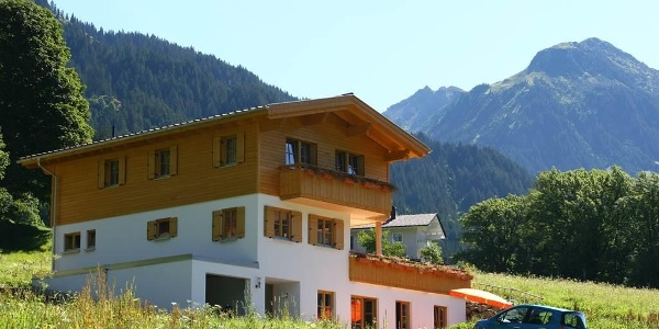 Haus Sanmi