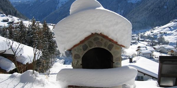 Aussicht - Winter II