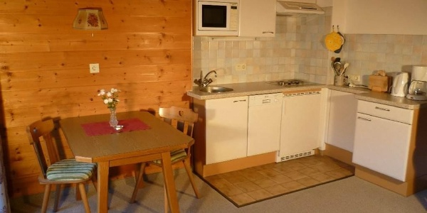 Wohnraum Bild3 Kochecke