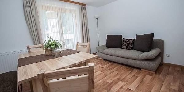 Wohnung Ulli - Wohnküche 02
