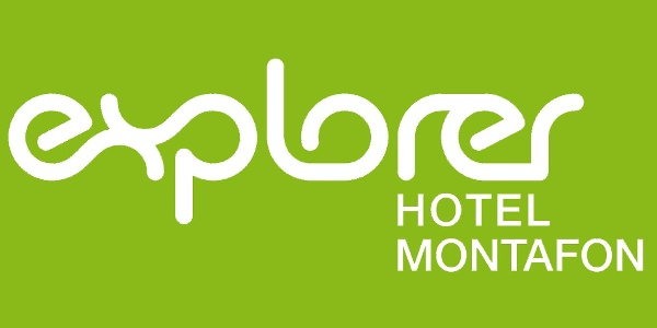 Logo Explorer Hotel Montafon