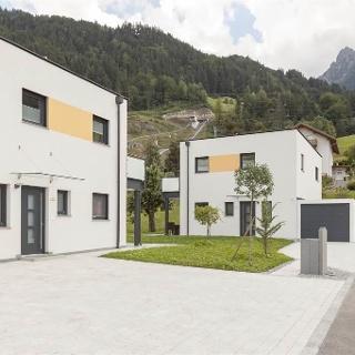 Twin Residences Haus 1 und 2