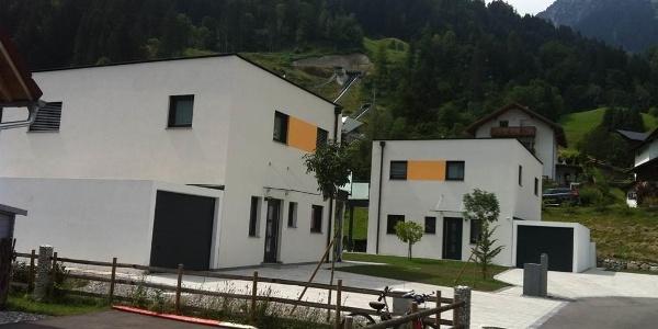 Haus von Außen 2