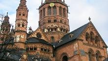 ADAC GrenzTour Hessen / Rheinland-Pfalz 02: Von Löwen und Riesen