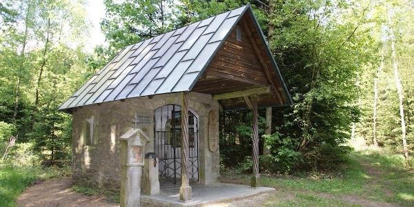 "Kapelle ""Weiße Marter"""