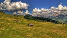 Escursione estiva: Lungiarü - Val di Murins - Vaciara