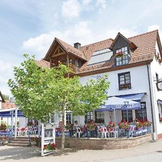 Landgasthaus Zur Wegelnburg Nothweiler
