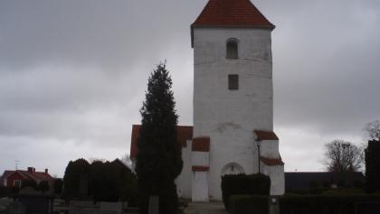 Gödeslövs kyrka