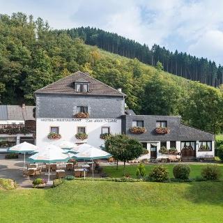 Hotel-Restaurant Zur Alten Mühle